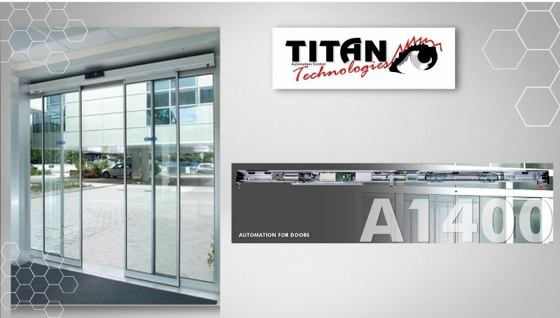 Automated Doors